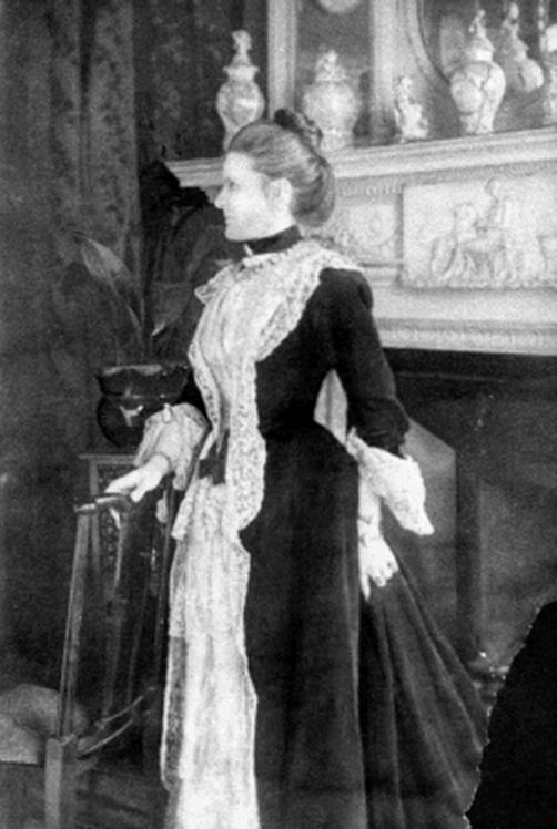 Mabel Bent